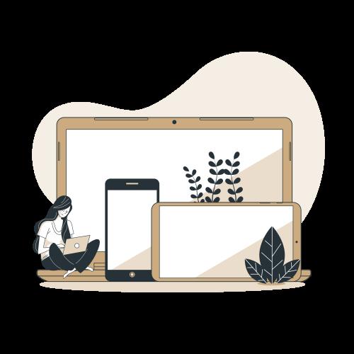 Illustratie devices